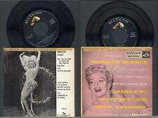 Marilyn Monroe - EP - There's No Business Like Show Business