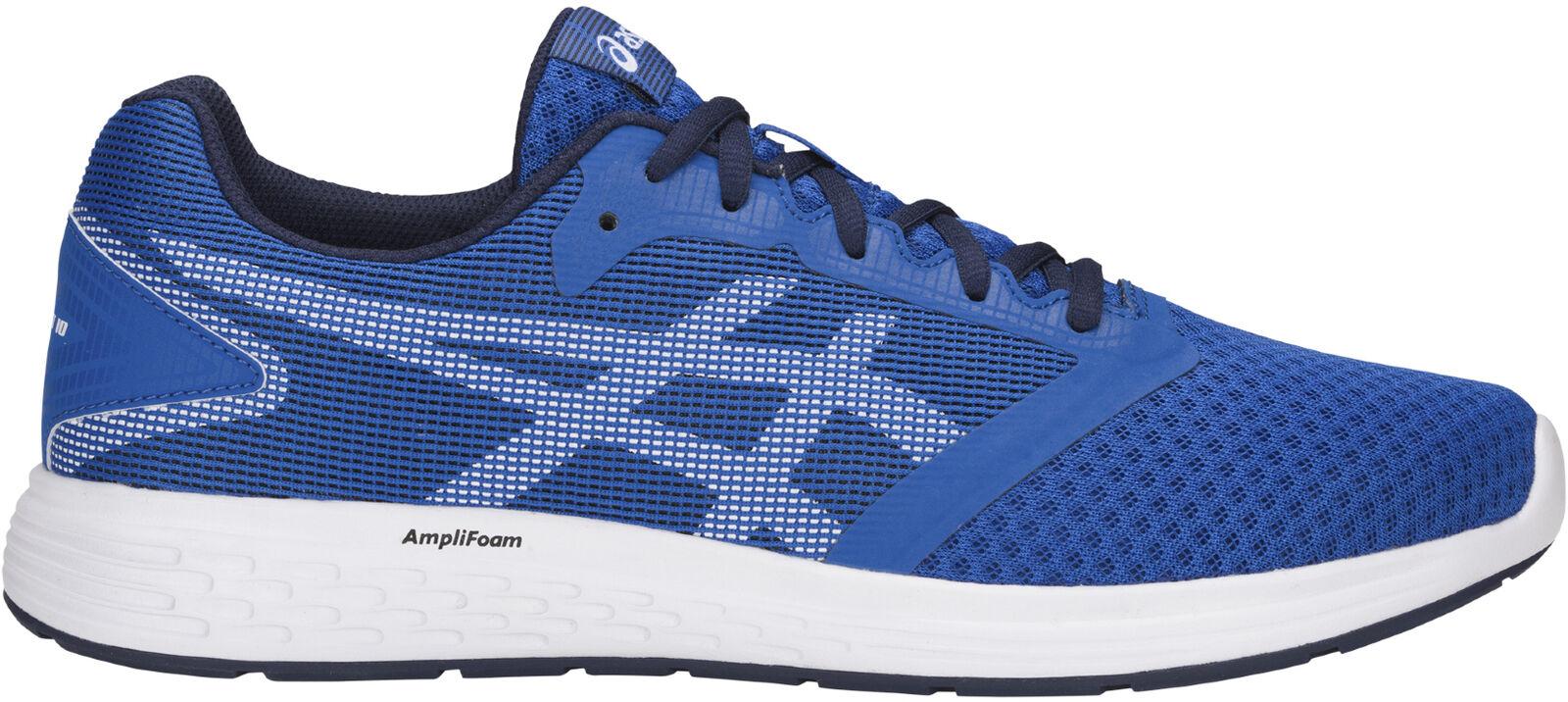 Asics Patriot 10 Mens Running shoes - bluee