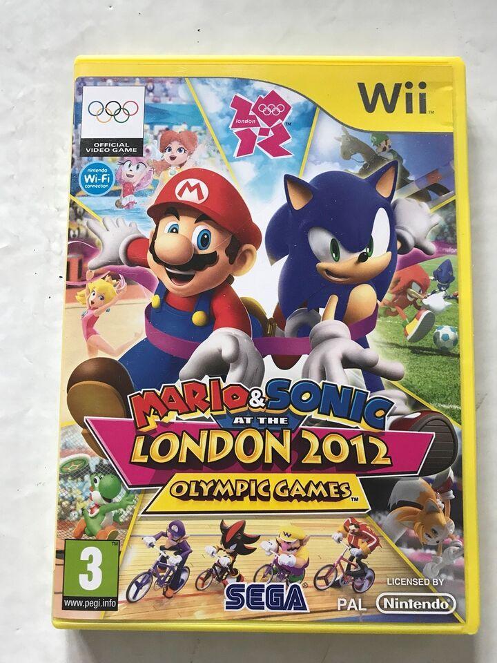 Warioland, Fifa 14, Nintendo Wii