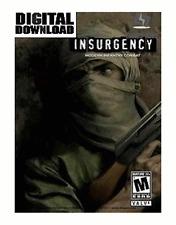 Insurgency Steam Pc Game Key Download Code Neu Global [Blitzversand]