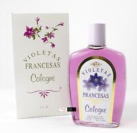 Violetas Francesas Cologne 5 Fl. Oz. Brand