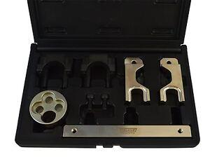 Motor-Diesel-de-9857-Hub-De-Herramienta-Cam-Kit-conjunto-de-bloqueo-de-sincronizacion-Mercedes-Benz