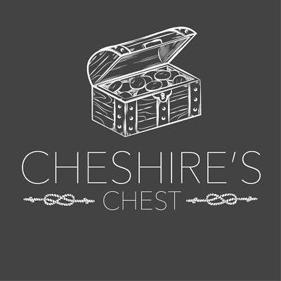 Cheshire's Chest