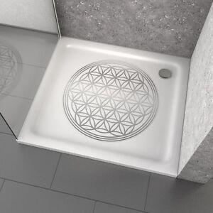 Anti-Rutsch (Dusche/Badewanne) Aufkleber \