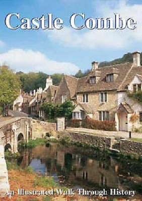 (Good)-Castle Combe: An Illustrated Walk Through History (Walkabout) (Paperback)