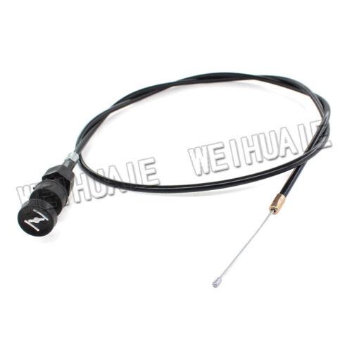 Choke Cable For HONDA TRX 450 S FE FM ES 4x4 1998 1999 2000 2001 2002 2003 2004