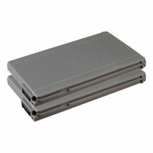 2x Batterie pour Sony NP-FA50 NP-FA70 680mAh