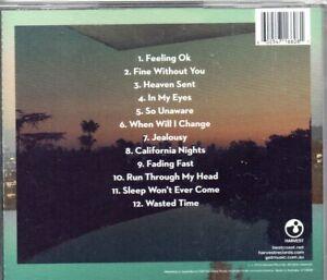 BEST-COAST-California-Nights-CD-Brand-New-Still-Sealed