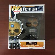 Funko POP Television BBC Doctor Who-Missy Vinyl Figure objet #32830