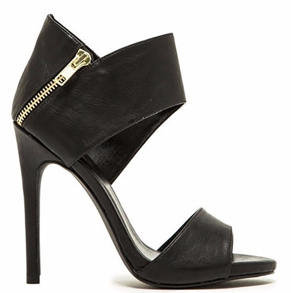 Men's/Women's The Luxe Mode Glee Black Sandals the seller most convenient Clearance best seller the b2e638