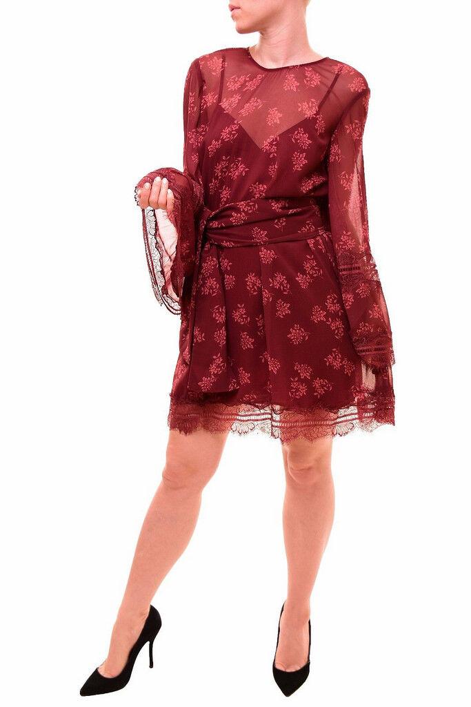 Keepsake Woherren Moonlight Dress  Floral S RRP  BCF79