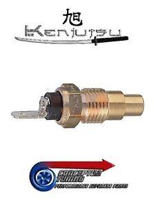 Temperatura-Acqua-Temperatura-Tachimetro-Cruscotto-Sensore-1-Perno-Per-S14