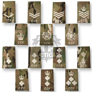MULTICAM-MTP-OFFICIAL-RANK-SLIDE-WHITE-IVORY-CCF-CADET-ARMY-PATCH