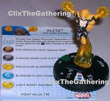 Heroclix Guardians of the Galaxy #24 Aleta 024