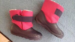 Quechua Winterstiefel Bibou Kinder pink 26 27 gefüttert Boots Mädchen 1A - Meckenbeuren, Deutschland - Quechua Winterstiefel Bibou Kinder pink 26 27 gefüttert Boots Mädchen 1A - Meckenbeuren, Deutschland
