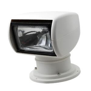 Marine-Boat-Remote-Control-Searchlight-Wireless-Spotlight-12V