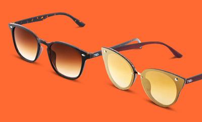 I tuoi prossimi occhiali da sole in offerta