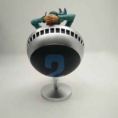 One Piece Vinsmoke 66 Sanji Reiju Yonji Niji Ichiji PVC Anime Figure Toys No Box
