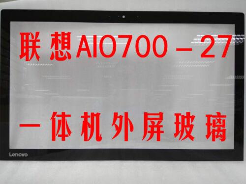 "#HY101 YD Para Lenovo AIO700-27ISH 27/"" Pantalla Táctil Cristal no táctil ( EMS o DHL"