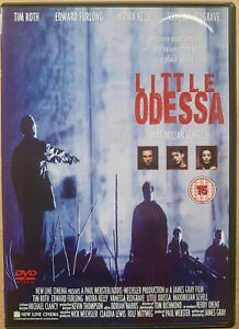Little-Odessa-1994-Nueva-York-Judio-Rusia-Mafia-Gangster-Accion-Suspense-DVD