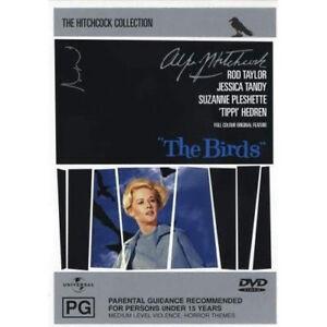 The-Birds-NEW-DVD-Region-4-Australia