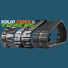 2 Skid Steer Rubber Tracks 16 400x86x53 Fits Cat 259 259d 259b3 3 Patterns