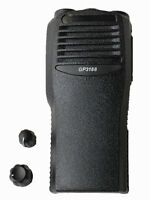 Front Case Housing Cover For Motorola Gp3188 Radio