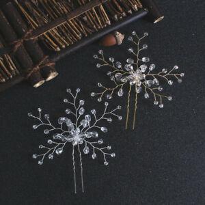 Wedding-Crystal-Hair-Pin-Bridal-Clips-Bridesmaid-Tiara-Hairpins-New-Fashion-T-Fy