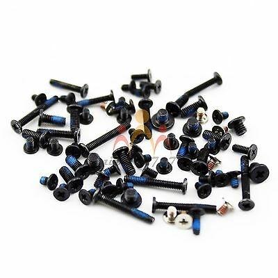 A Set of Screw Replacement for Lenovo IBM Thinkpad T410 Series Laptop Notebook