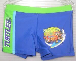 Costumi Da Bagno Per Bambino : Costume da bagno turtles per bambino originali ebay