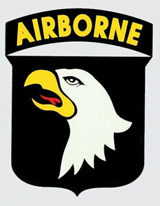 US-ARMY-101ST-AIRBORNE-DIVISION-STICKER-NEW-MADE-IN-THE-USA