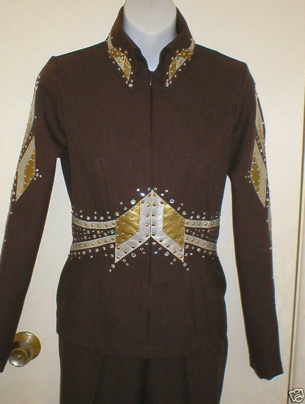Women's Tracey Western Show  Tunic  special offer