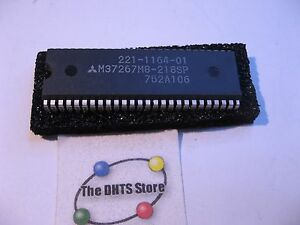 221-1164-01-Zenith-Replacement-Part-IC-Television-TV-Pull-Qty-1