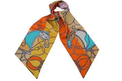 Twilly Schal aus reiner Seide mit guter Ausführung