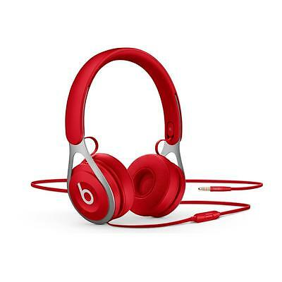 Beats by Dr. Dre EP Red, Cuffia On Ear