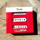 fender deluxe drive pickup set for fender strat stratocaster 0992222000 BLOWOUT