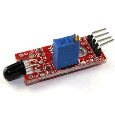 Arduino etc. KY-026 Flame Flammen-Sensor Modul KY-26 f