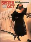 Sister Act - Vocal Highlights by Hal Leonard Publishing Corporation (Paperback, 2001)