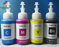 EPSON Refill Ink For L100,L605,L382,L655,L565,220,L1455,L1300,L455,L550,L355 664