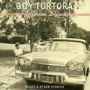 Guy-Tortora-Jefferson-Drive-CD-2005-NEW-FREE-Shipping-Save-s