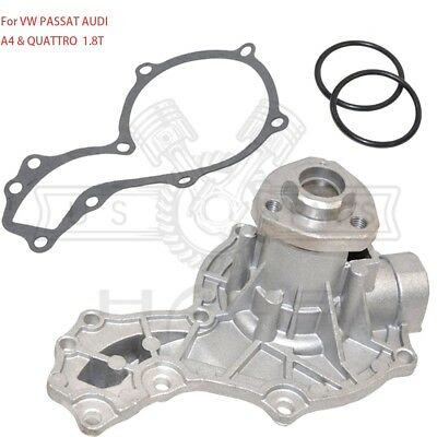 New Engine Water Pump For Audi A4 Volkswagen Passat 1997-2000 026121005F