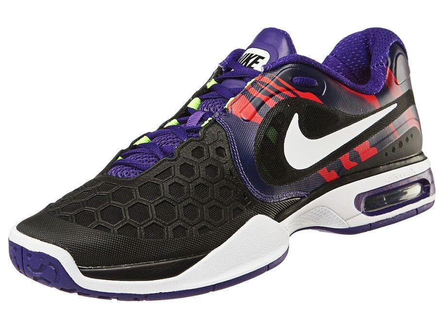 NIB Nike Air Max COURTBALLISTEC CB 4.3 Tennis shoes 487986-015 Nadal