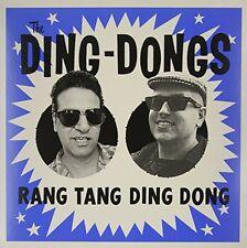 Ding Dongs, Ding-Dongs - Rang Tang Ding Dong [New Vinyl]