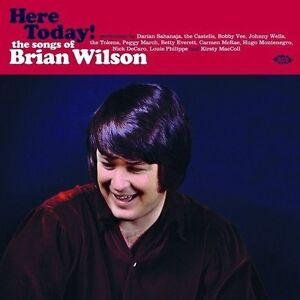 Here today! canzoni the of Brian Wilson (180 grammi di vinile LP NUOVO Betty Everett
