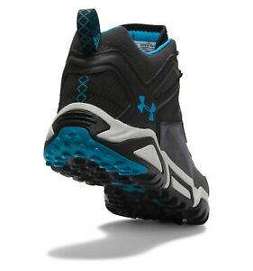 UNDER-ARMOUR-UA-TABOR-RIDGE-LOW-SHOES-GORE-TEX-WATERPROOF-HIKING-1254924-003-11