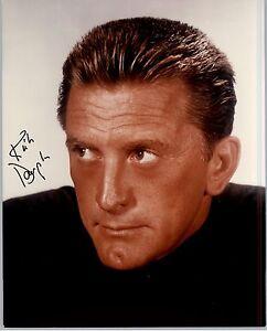 Kirk-Douglas-20x25cm-u-a-Spartacus-TV-Film-Schauspieler-RAR-TOP-GF-806-UH