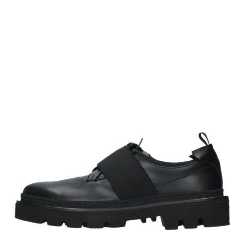 DV0961 Scarpe Sneakers MSGM uomo Nero