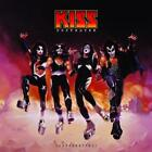 Destroyer (German Version) von Kiss (2014)
