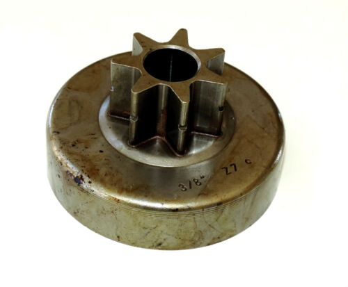 7 TOOTH SPUR SPROCKET FITS STIHL 038 MS380 MS381 3//8 PITCH NEW 1119 640 2000