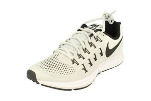 0e905e7cead37 Nike Air Zoom Pegasus 33 Tb Mens Running Trainers 843802 Sneakers ...